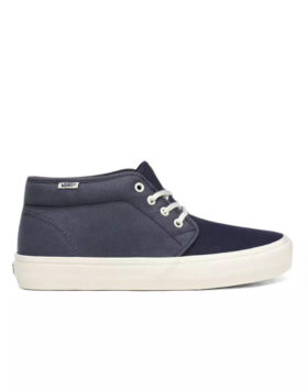 VANS – Chukka DX x Pilgrim Surf (Orion Blue/Marshmallow)