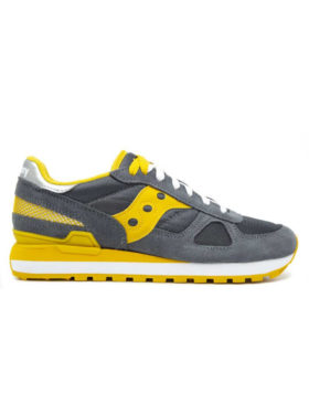 SAUCONY – Shadow Original Man (Castelrock/Yellow)