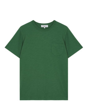 YOU MUST CREATE – Wild Ones Pocket Tee (Green)