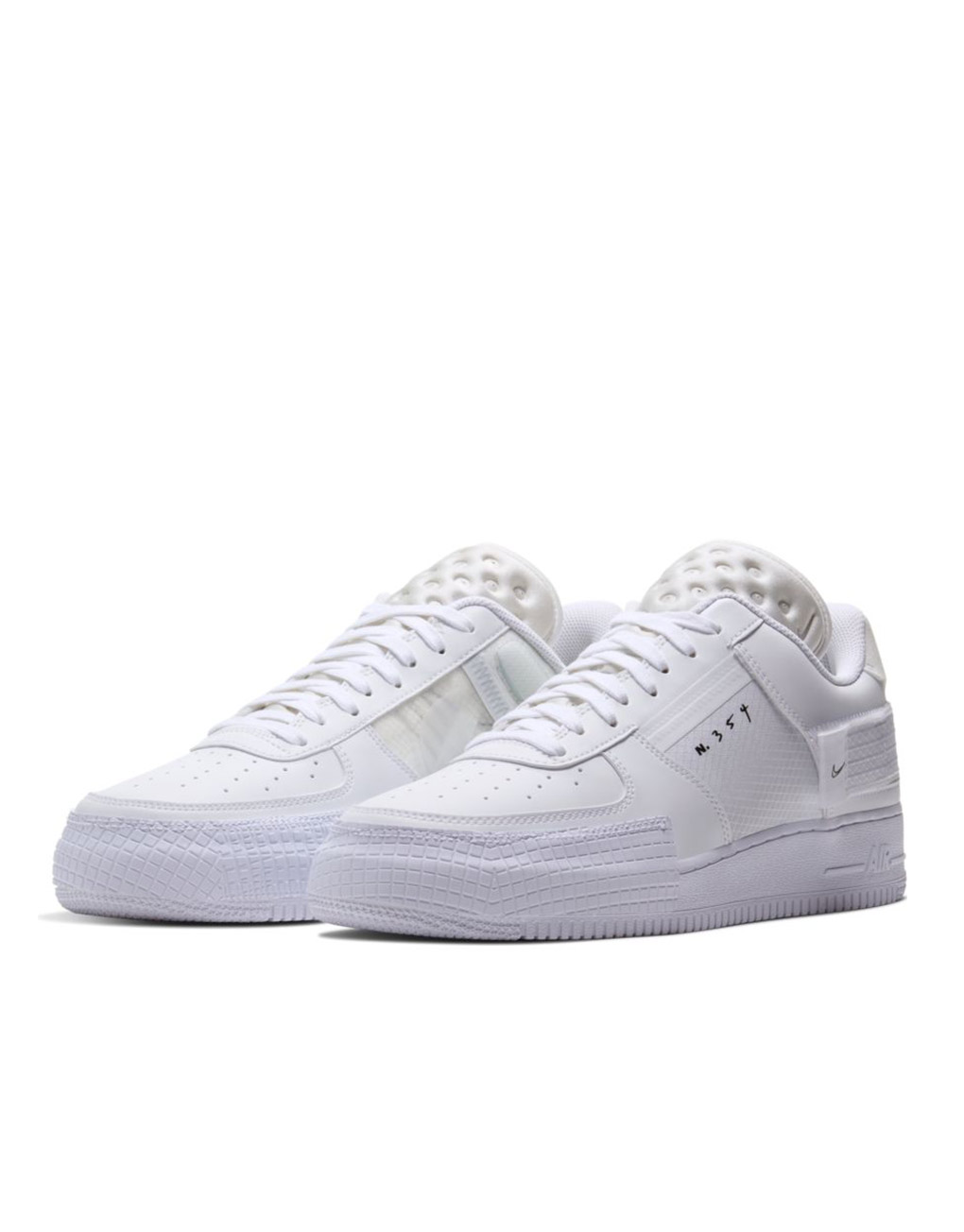 air force 1 type bianche
