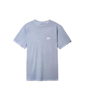 VANS – T-shirt Vans x Pilgrim Surf (Blue Fog)