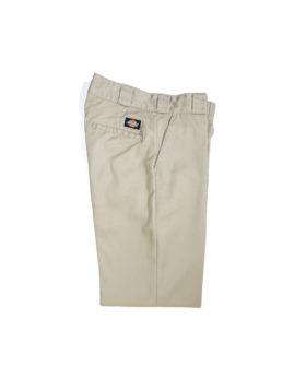 Dickies – Elizaville Work Pant Woman (Khaki)