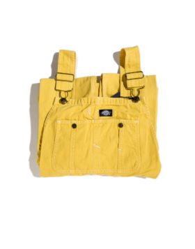 Dickies – Valdosta (Spectra Yellow)