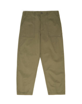 Universal works – Fatigue pant (light olive)