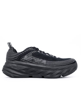 Hoka One One – Bondi 6 Woman (Black)
