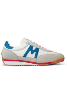 "Karhu – ChampionAir ""Neighbourhood"" Pack (White/Twilight Blue)"