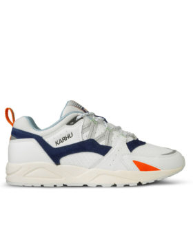 "Karhu – Fusion 2.0 ""Metro"" Pack (White/Twilight Blue)"