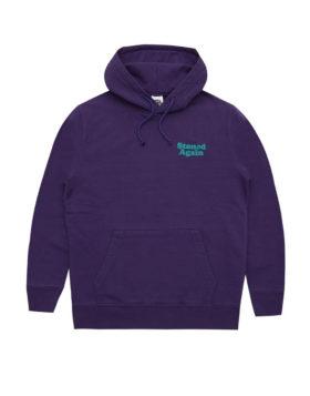 Life Sux – Stoned Hoodie (Purple)
