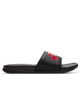 "Benassi ""Just Do It."" Sandal"