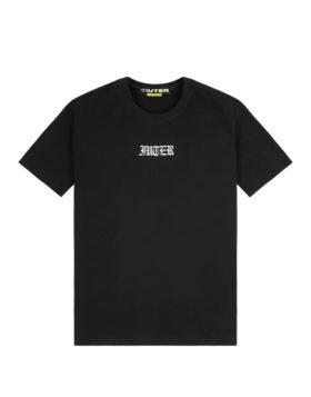 IUTER – Noone Tee (Black)