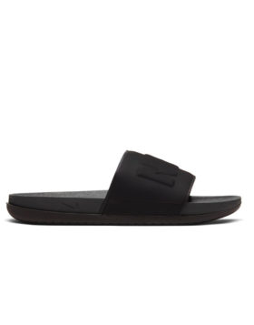 NIKE – Nike Offcourt Slide (Anthracite/Black-Black)