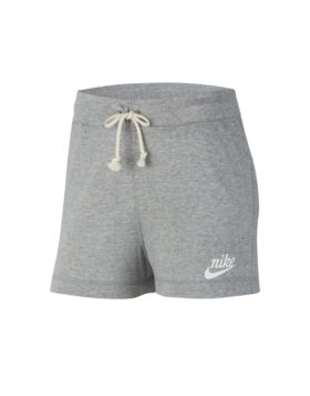NIKE – Women's Shorts (Grey)