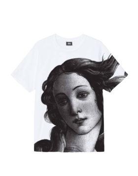Stüssy – Venus Tee (White)