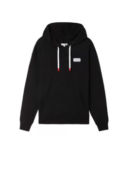 VANS – Make Me Your Own Hoodie Woman (Black)