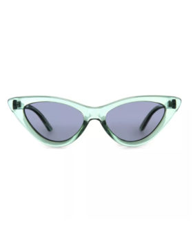 VANS – Karina Sunglasses (Hedge Green)