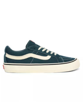 VANS – Sk8-Low Reissue (Atlantic Deep/Antique White)