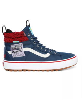 VANS – The Simpsons x Vans Mr. Plow Sk8-Hi MTE 2.0 DX