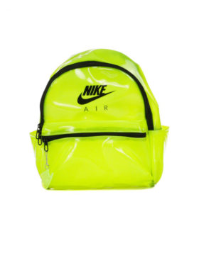 NIKE – Mini Backpack Woman (Yellow)