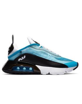 NIKE – Nike Air Max 2090 (Laser Blue/White-Black-Vast Grey)