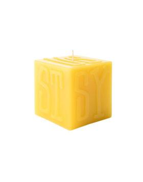 Stüssy – Cube Candle