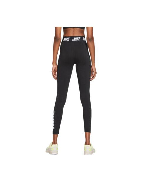 Nike Sportswear Club High-Rise Leggings Woman