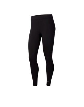 NIKE – Women's Leggings (Black/White)