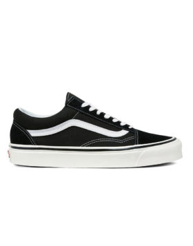 VANS – Old Skool 36 DX Anaheim Factory (Black/White)