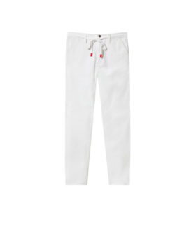 VANS – Make Me Your Own Pants (White)