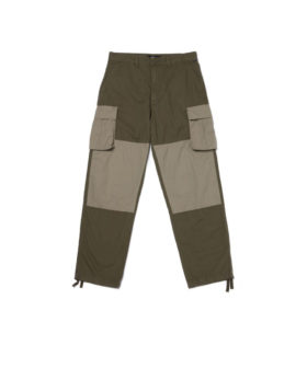 VANS –  Duffle Cargo Pant Man (Green)