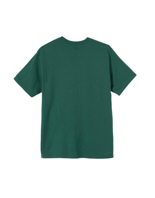 Stüssy - ITP Roses T shirt (Dark Green)