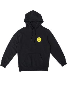 Life Sux – Smile Hood (Black)