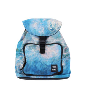 VANS – MoMa x Vans Backpack (Claude Monet)