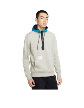 Nike Sportswear 1/2-Zip Hoodie Man