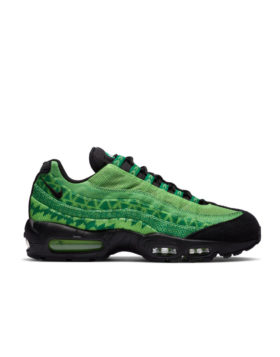 NIKE – Air Max 95 (Nigeria Football Federation)