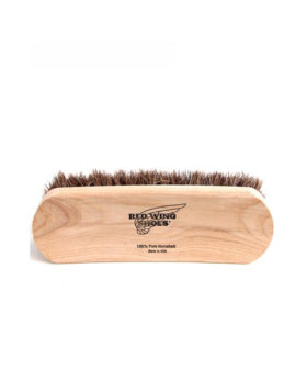 Red Wing Shoes – Boot Brush