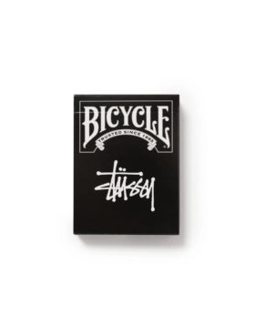 Stüssy – Playing Cards