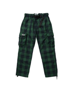 Life Sux – Cargo Pant (Green)