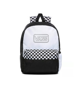 VANS – DIY Backpack (White)