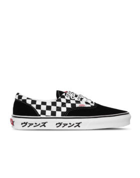 VANS – Era Japanese Type