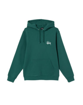 Stüssy – Basic Stüssy Hood