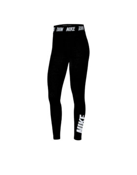 Nike Sportswear Club High-Rise Leggings Woman