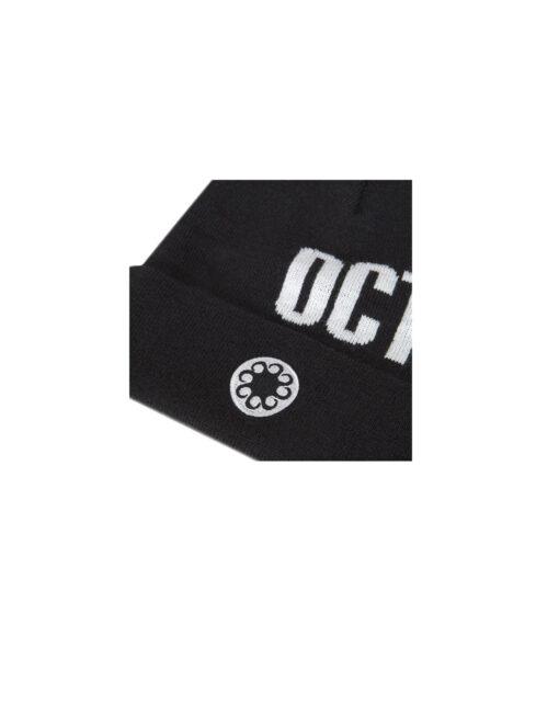 OCTOPUS - Logo Fold Beanie