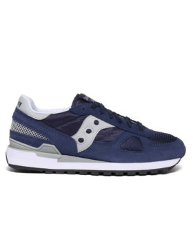 SAUCONY – Shadow Original Man (Navy/Grey)