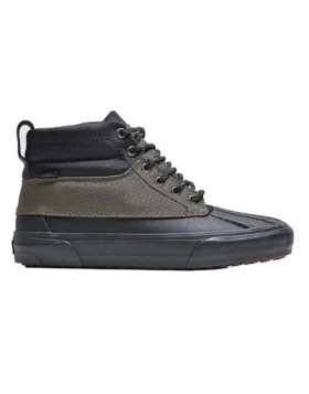 VANS – Sk8-Hi Del Pato MTE (Black/Grape Leaf)