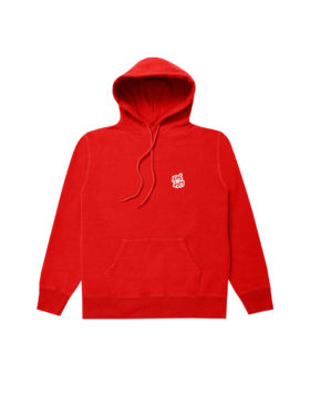 Life Sux – People Hoodie (Red)