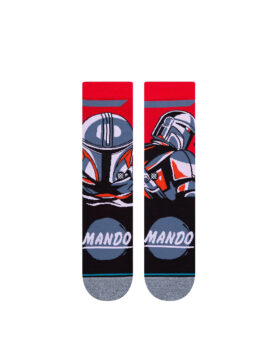 "STANCE – Beskar Steel ""The Mandalorian"""