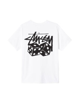 Stüssy – Pair Of Dice Tee