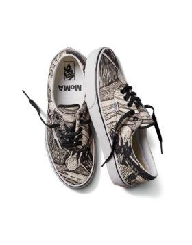 VANS – MoMA x Vans Era (Edvard Munch)