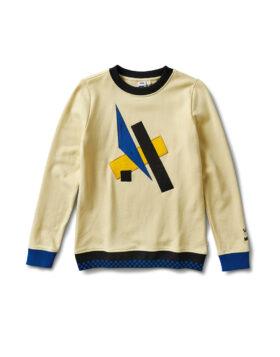 VANS – MoMA x Vans Sweater (Popova)
