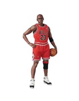 MEDICOM TOY – Michael Jordan Chicago Bulls Action Figure